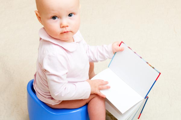 Potty training child not interested rebuttals