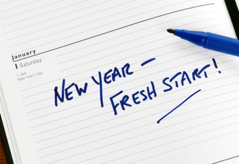 Six New Year's Resolutions Every Parent Should Make
