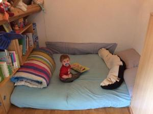 Why Babies Hate Cots And Cribs And What To Do Instead